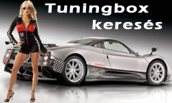 Tuningbox kereső
